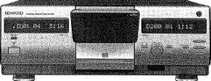 Kenwood CD3280M