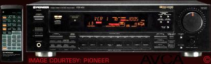 Pioneer VSX451