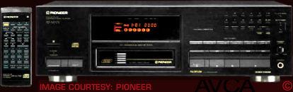 Pioneer PDM701