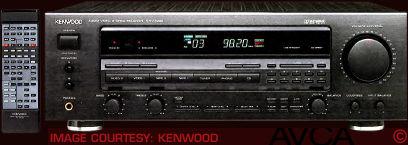 Kenwood KRV7030