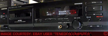 Kenwood KX3060