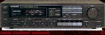 Kenwood KRA47