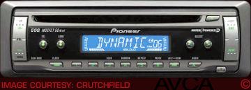 Pioneer DEH1800