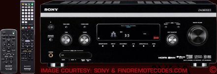 Sony STRDA3600ES