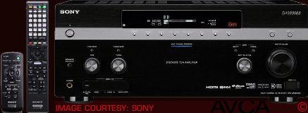 Sony STRDA5600ES