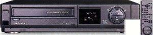 Sony SLV400