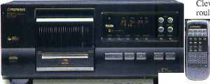 Pioneer PDF607