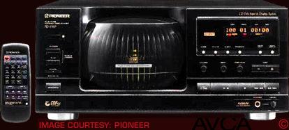 Pioneer PDF957