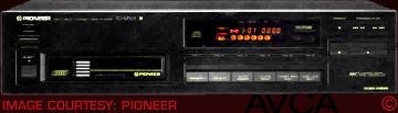 Pioneer PDM501