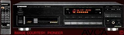 Pioneer PDM601