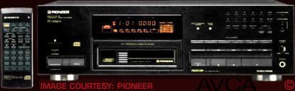 Pioneer PDM801