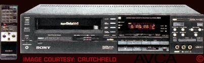 Sony SLHF860D