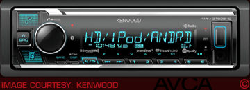 Kenwood KMMBT525HD