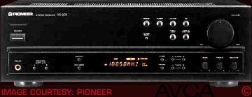 Pioneer SX205