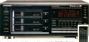 Pioneer PDTM3