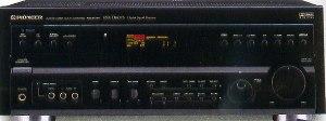 Pioneer VSXD607S