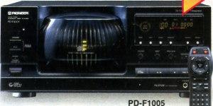 Pioneer PDF1005
