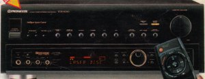 Pioneer VSX604S