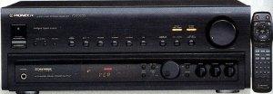 Pioneer VSX505S