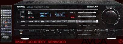 Kenwood KRV7020