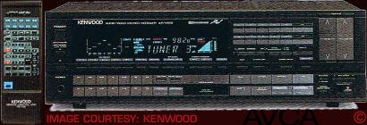 Kenwood KRV87R
