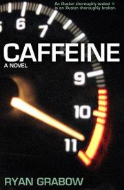 Caffeine Cover