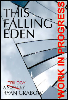 This Falling Eden Demo Cover
