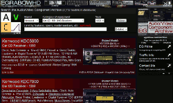 Audio/Video Component Archive under version 28.5