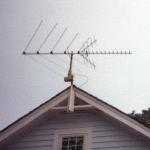 Yagi used in Patchogue